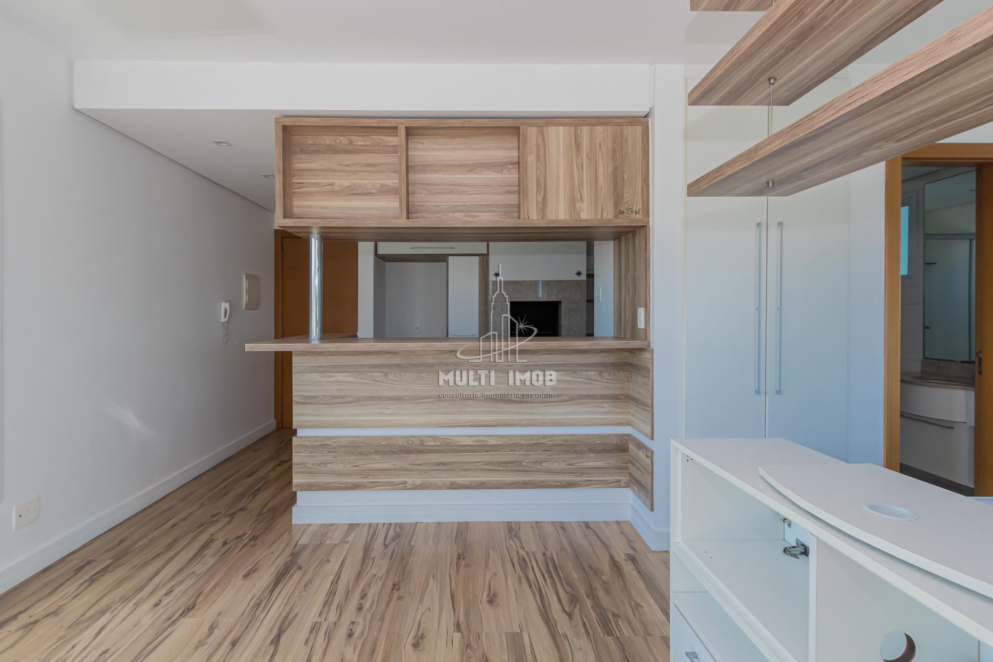 Loft  1 Dormitório  1 Vaga de Garagem Venda Bairro Três Figueiras em Porto Alegre RS
