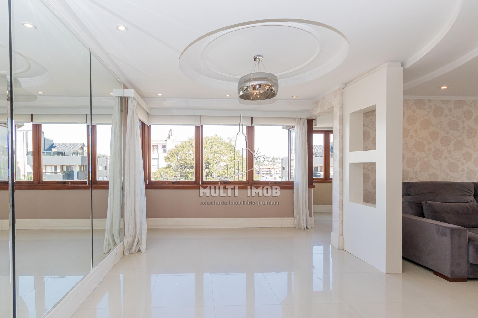Apartamento  3 Dormitórios  1 Suíte  2 Vagas de Garagem Venda e Aluguel Bairro Chácara das Pedras em Porto Alegre RS