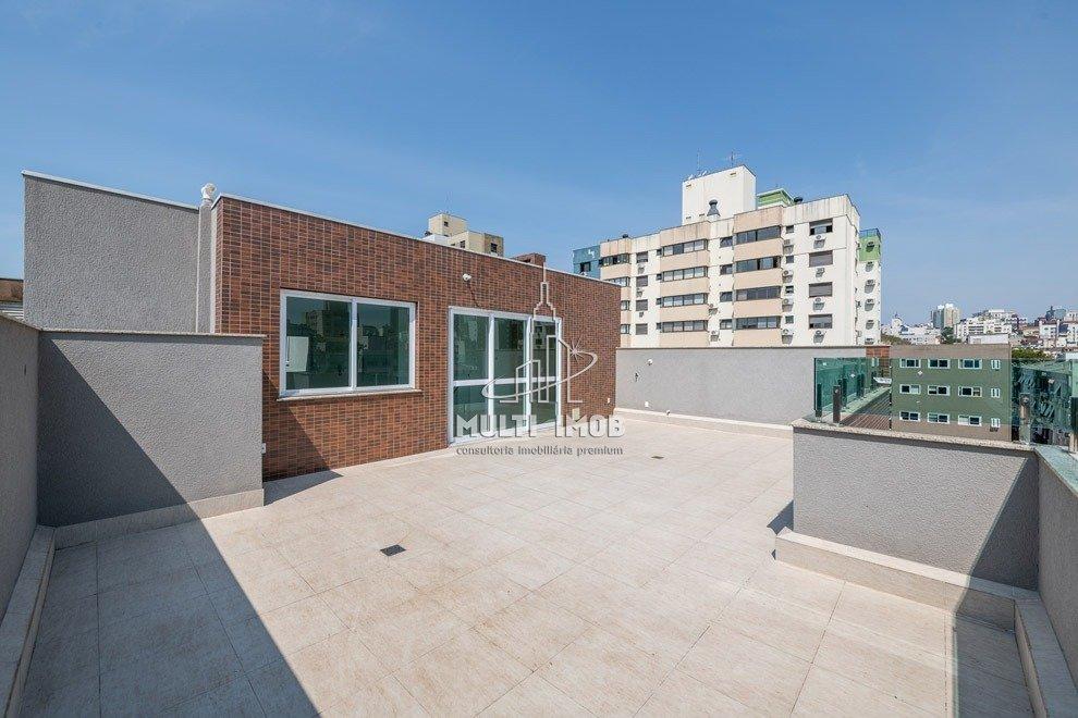 Cobertura  3 Dormitórios  1 Suíte  2 Vagas de Garagem Venda Bairro São João em Porto Alegre RS