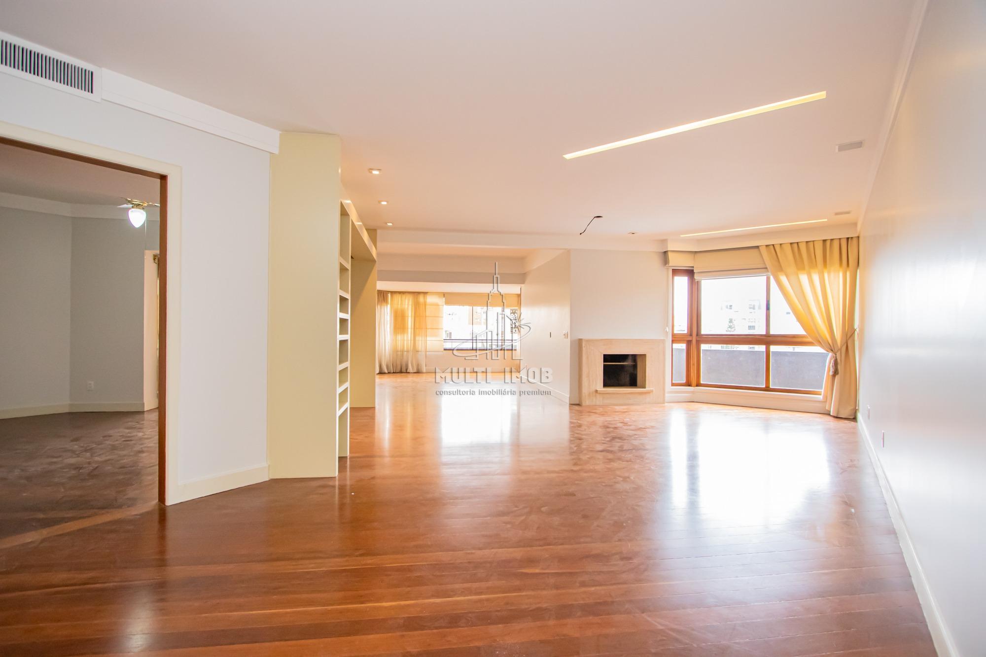Apartamento  3 Dormitórios  1 Suíte  3 Vagas de Garagem Venda e Aluguel Bairro Bela Vista em Porto Alegre RS