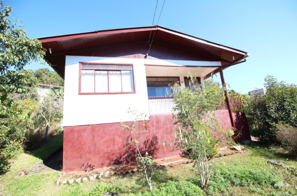 Casa à venda - Centro, Ipira
