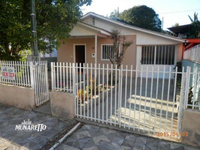 Casa à venda - Balneário, Piratuba