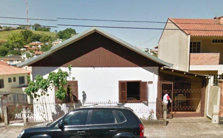 Casa para aluguel - Imperial, Concórdia