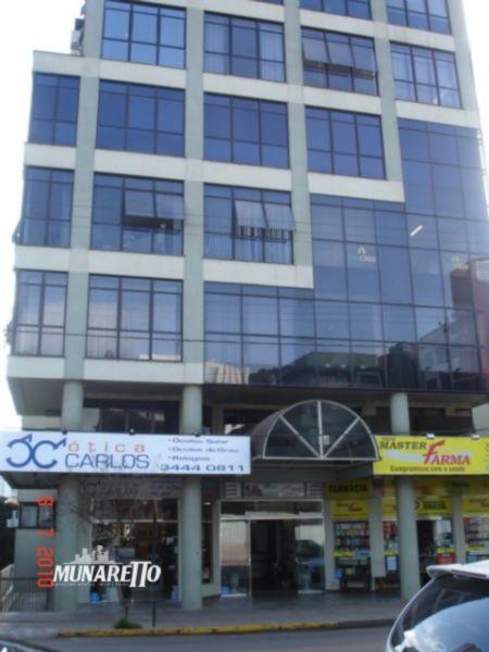 Ponto Comercial para aluguel - Centro, Concórdia