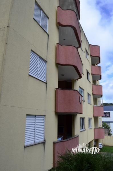Apartamento para aluguel - Jardim, Concórdia