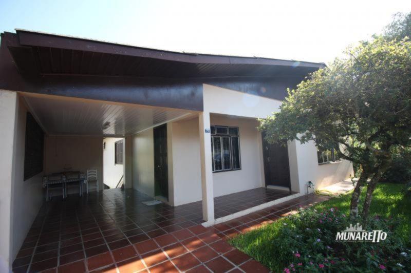 Casa à venda - Centro, Concórdia