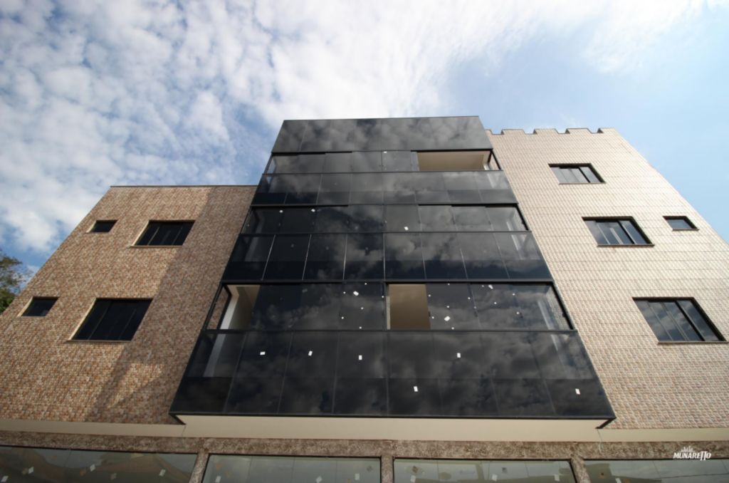 Apartamento à venda - Guilherme Reich, Concórdia