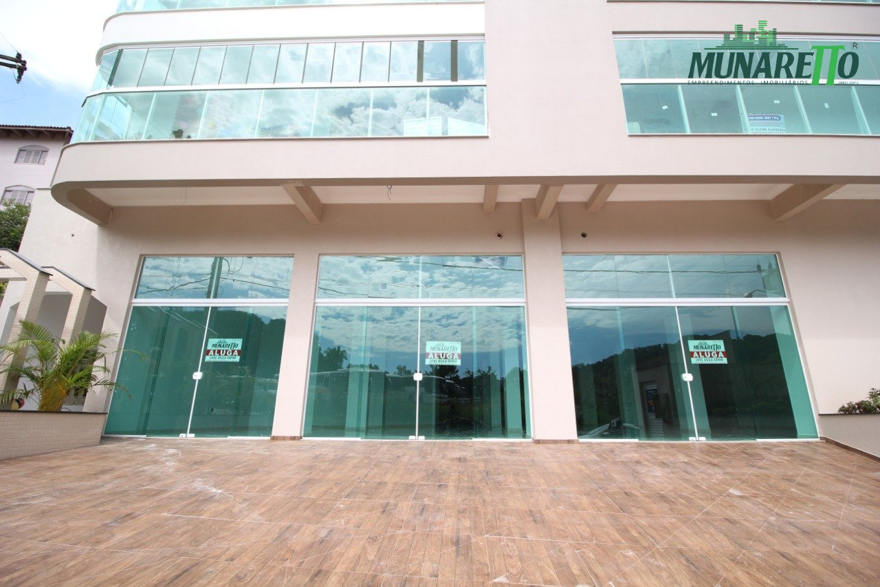 Salas/Conjuntos à venda - Centro, Piratuba