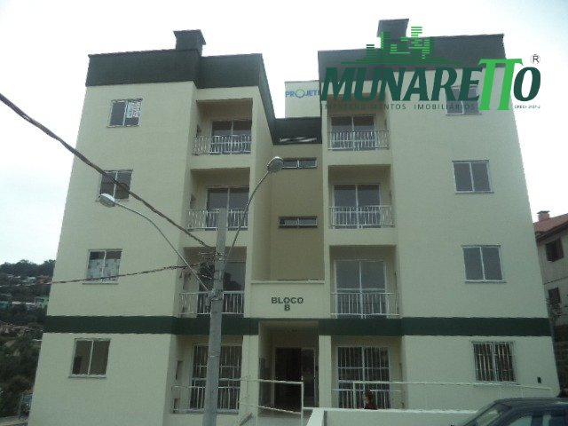 Apartamento para aluguel - Santa Cruz, Concórdia