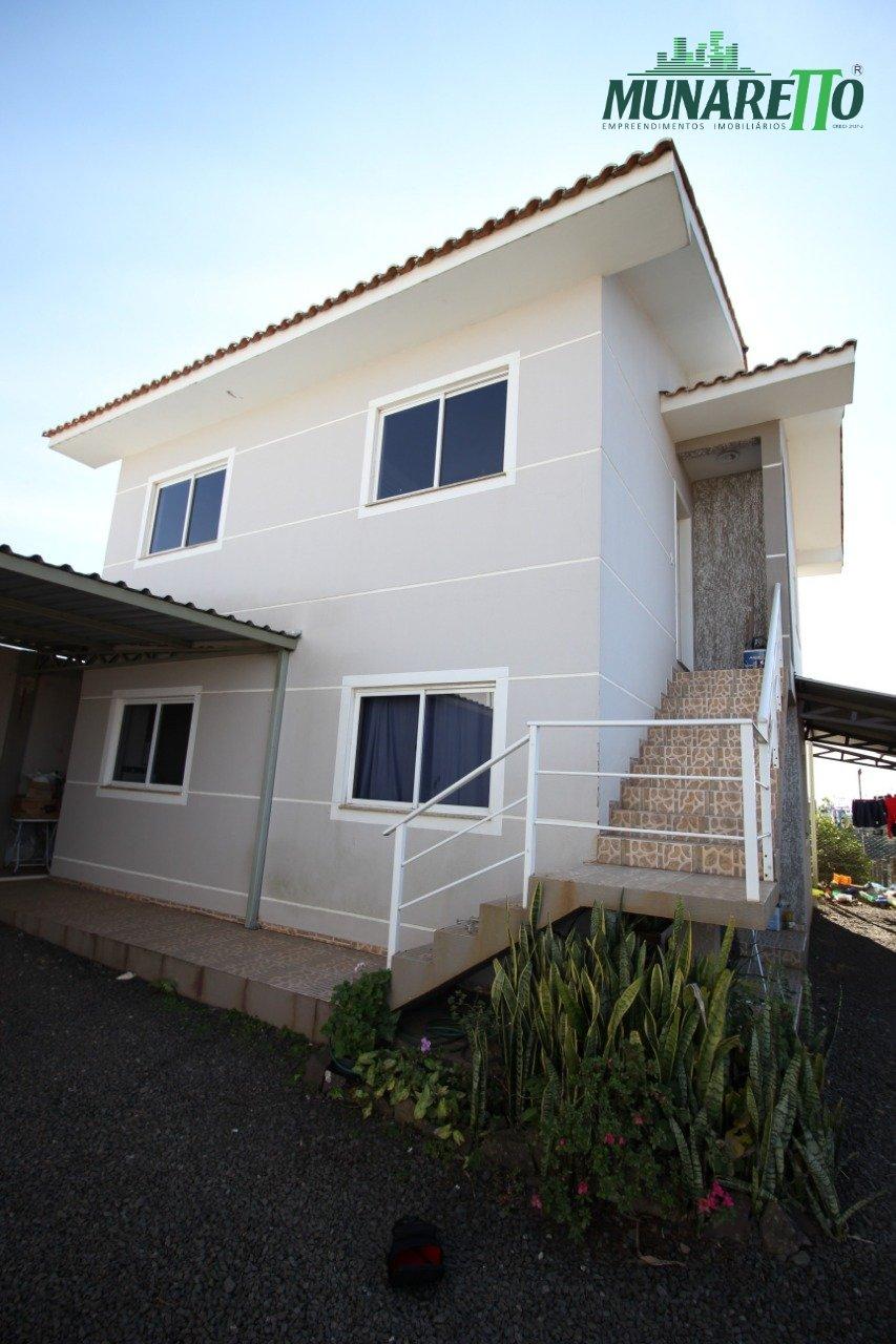 Apartamento à venda - Poente Do Sol, Concórdia