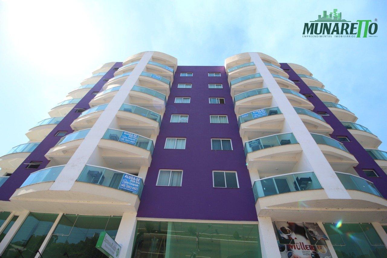 Apartamento à venda - Balneário Piratuba, Piratuba
