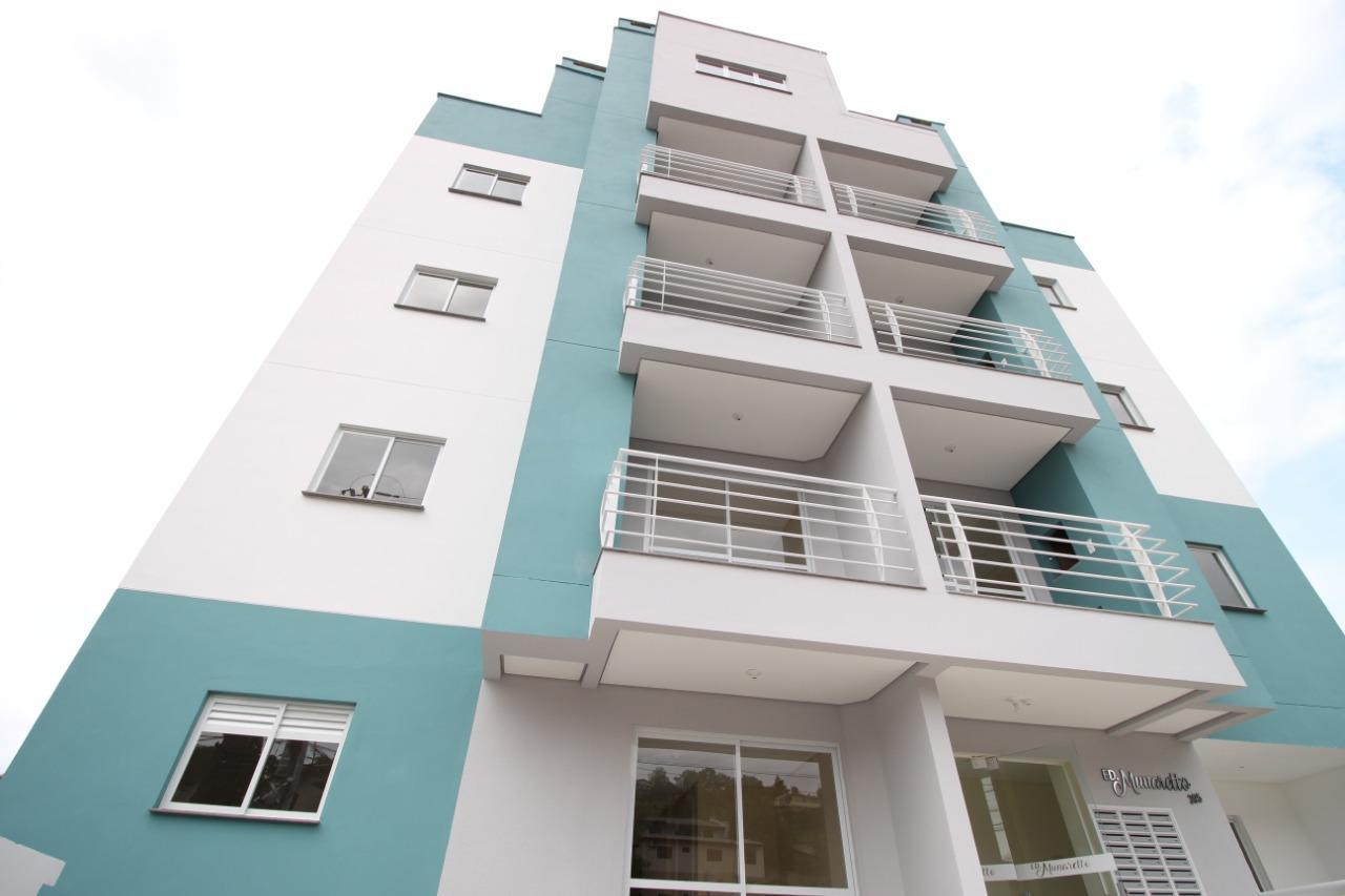 Apartamento para aluguel - Imperial, Concórdia