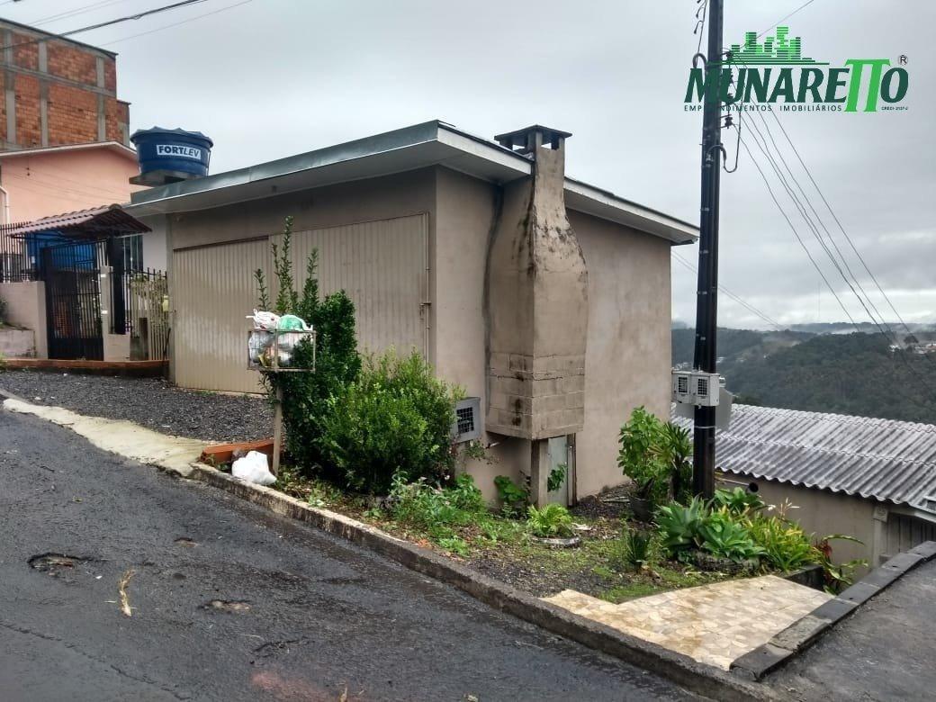 Casa para aluguel - Petrópolis, Concórdia