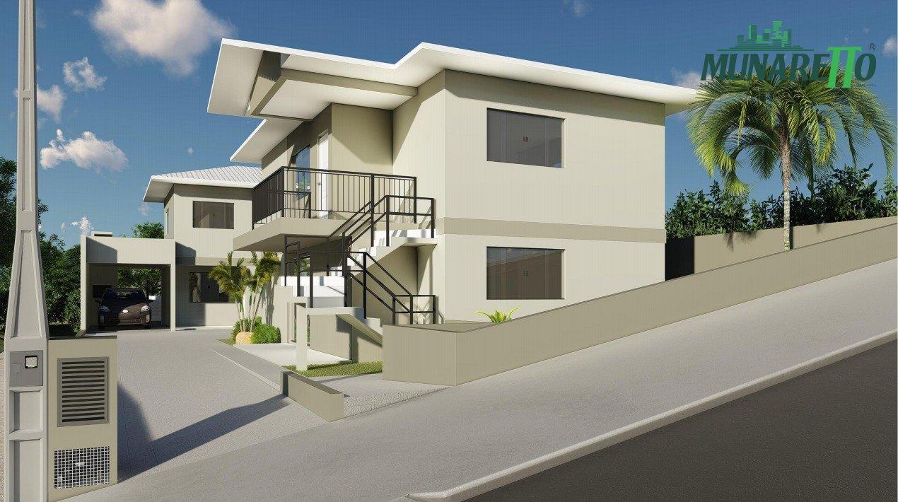Casa para aluguel - Itaíba, Concórdia