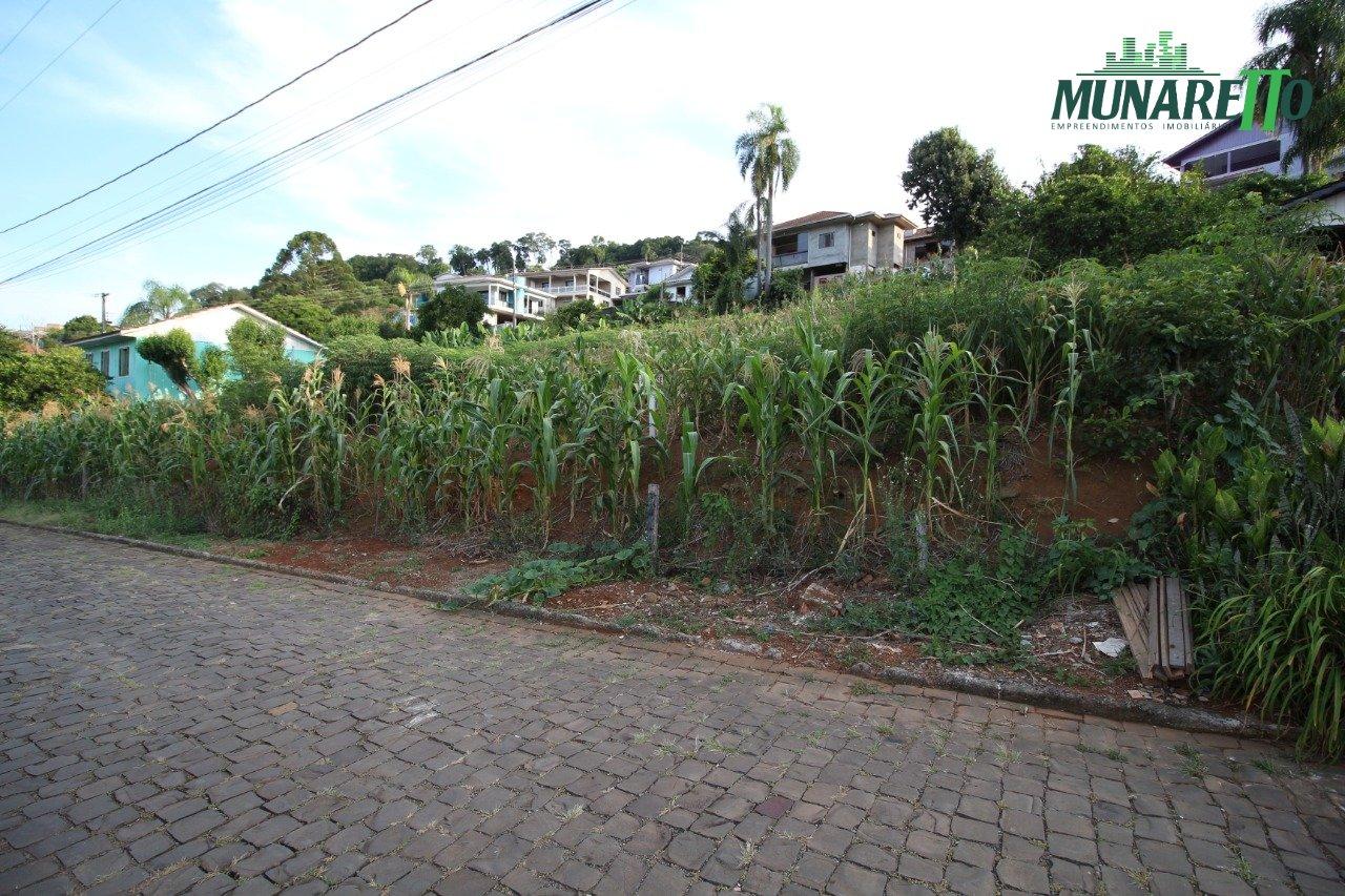 Terreno à venda - Centro, Ipira