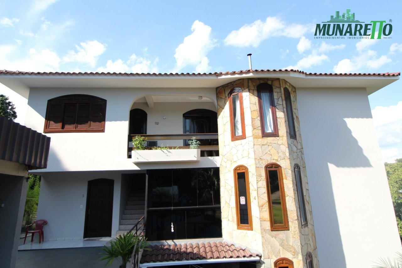 Apartamento à venda - Vista Alegre, Concórdia