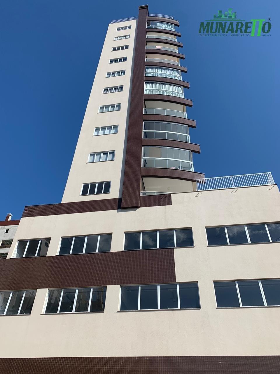 Apartamento para aluguel - Centro, Concórdia