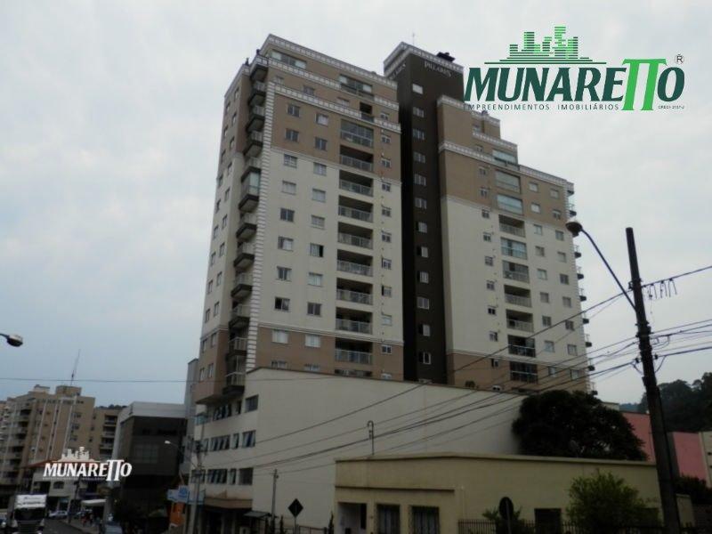 Apartamento à venda - Centro, Concórdia
