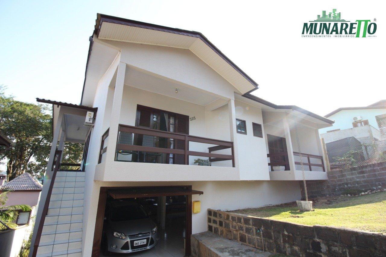 Casa para aluguel - Vista Alegre, Concórdia
