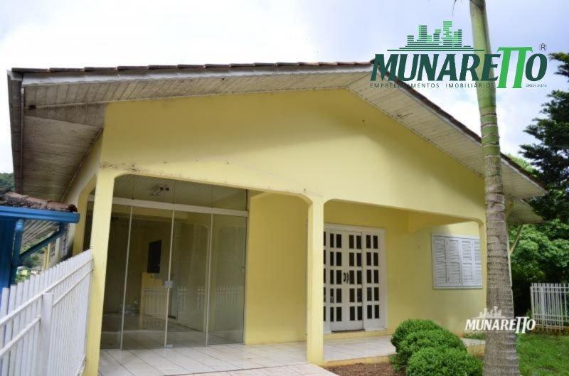 Casa à venda - Centro, Ipumirim