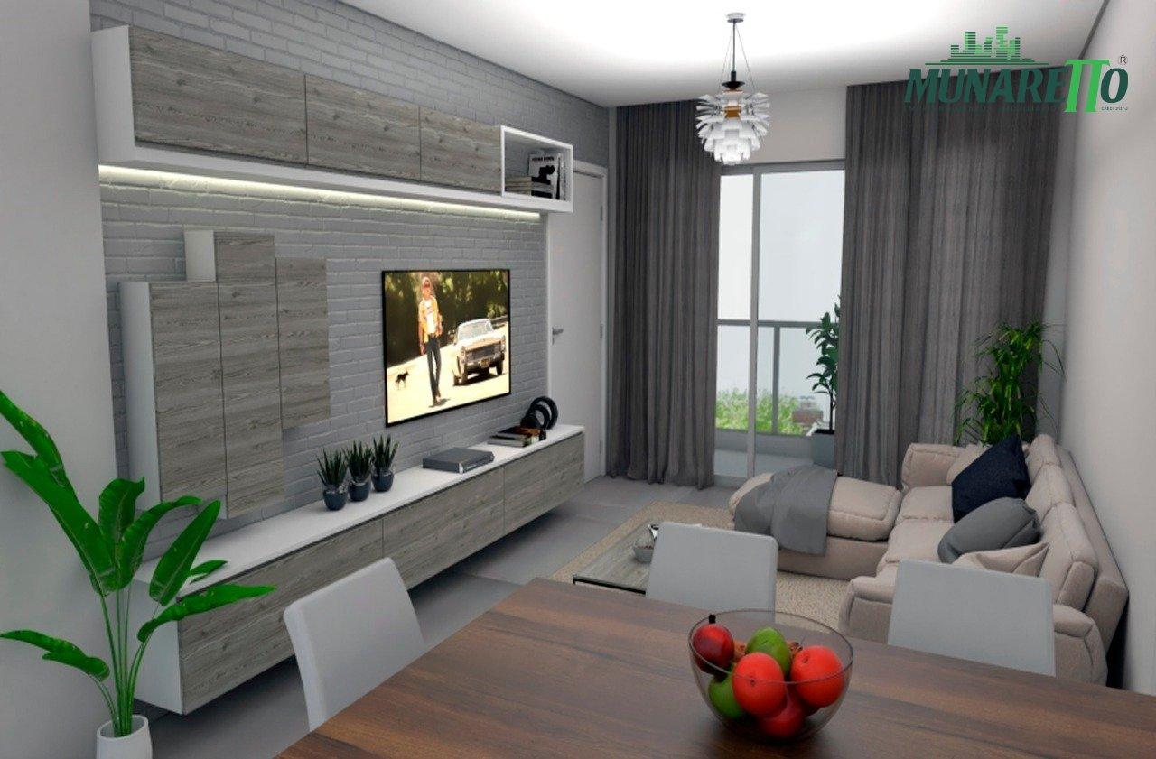 Apartamento, São Cristóvão, Concórdia