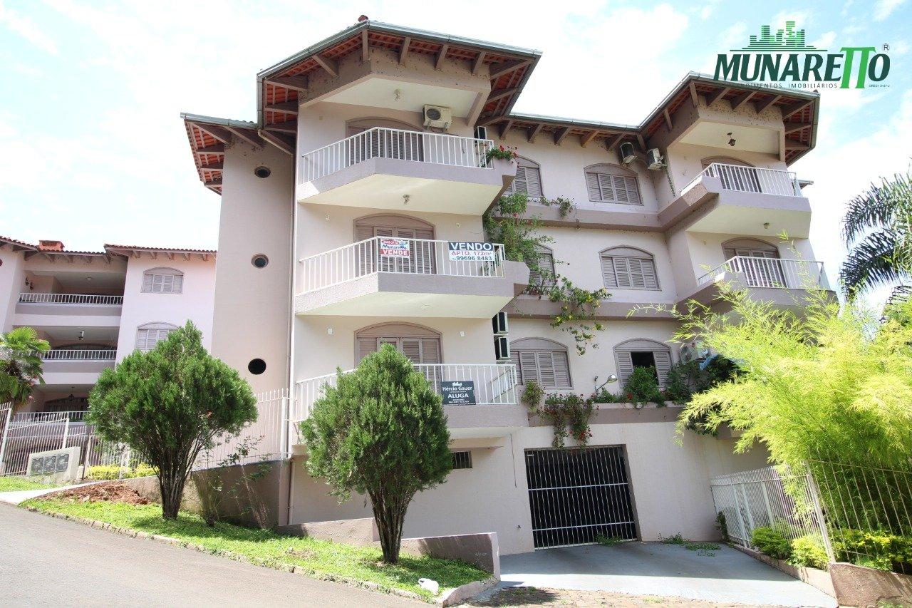 Apartamento à venda - Balneário, Piratuba