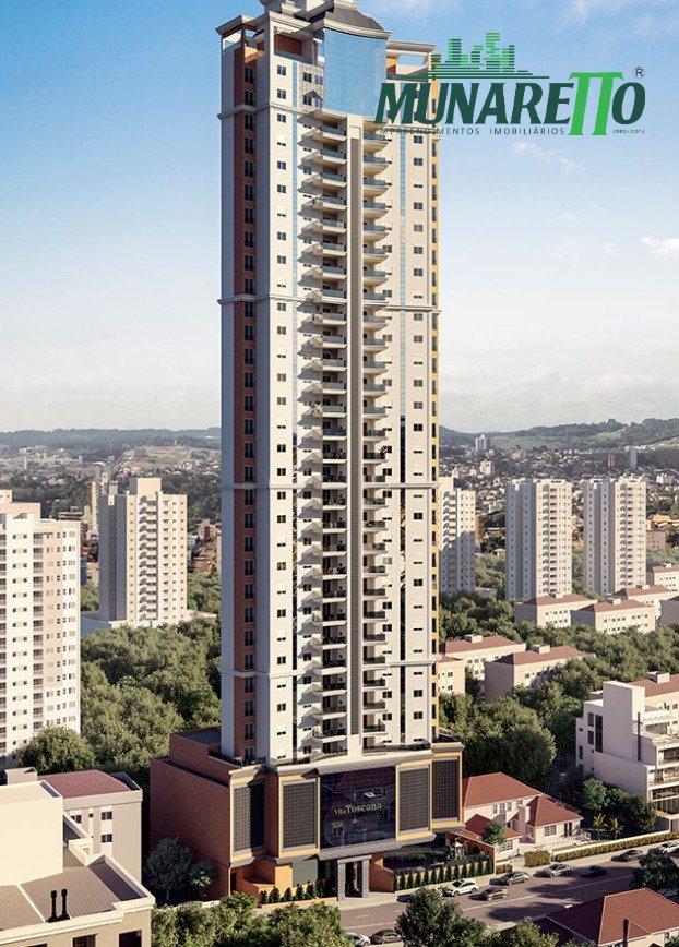 Apartamento à venda - Centro, Chapecó