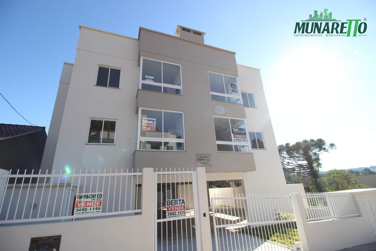 Apartamento para aluguel - Vale dos Pinheiros, Concórdia