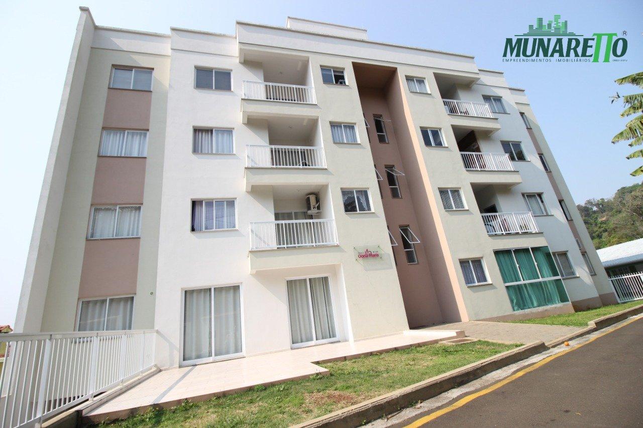 Apartamento para aluguel - Imigrantes, Concórdia