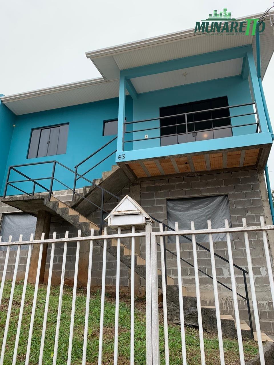 Casa para aluguel - Nazaré, Concórdia