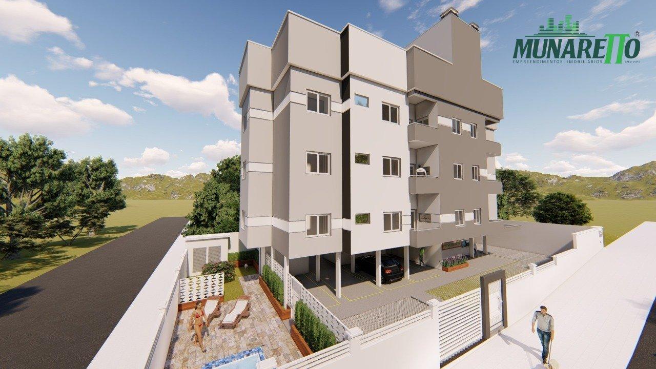 Apartamento à venda - Redin Soliman, Concórdia