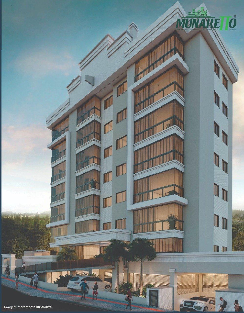 Apartamento à venda - Centro, Piratuba