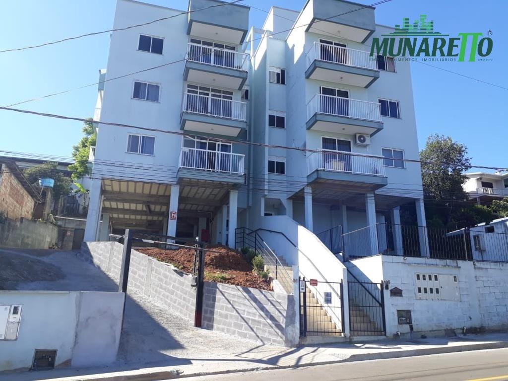 Apartamento à venda - Das Nações, Concórdia
