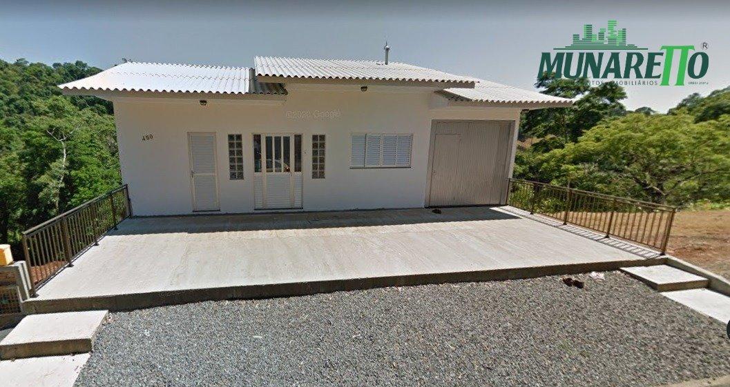Casa à venda - Centro, Piratuba