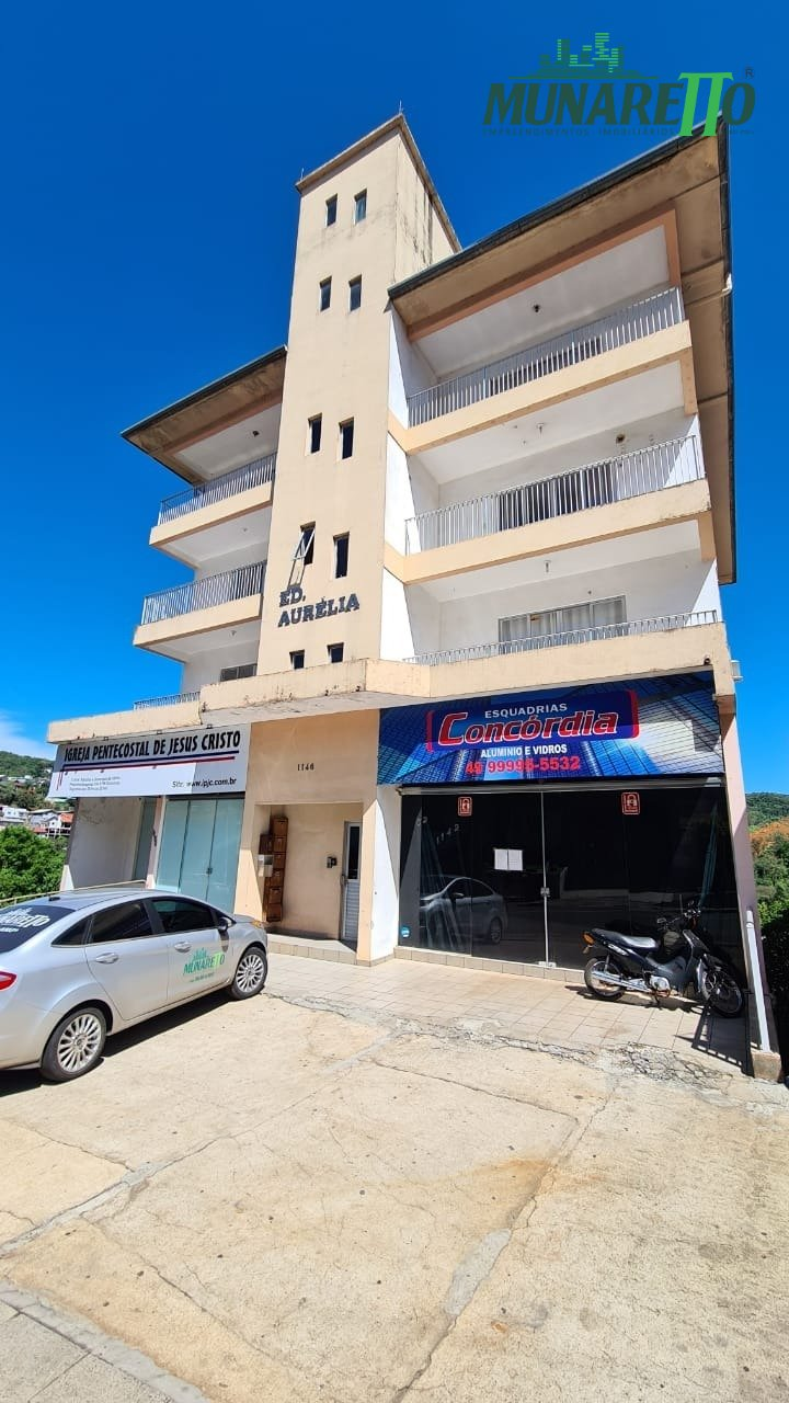 Apartamento para aluguel - itaiba, Concórdia