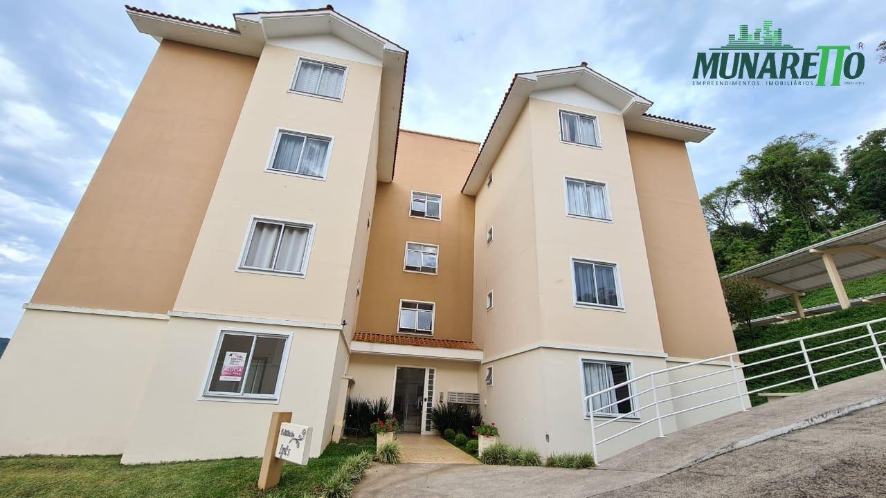 Apartamento para aluguel - São Cristóvão, Concórdia