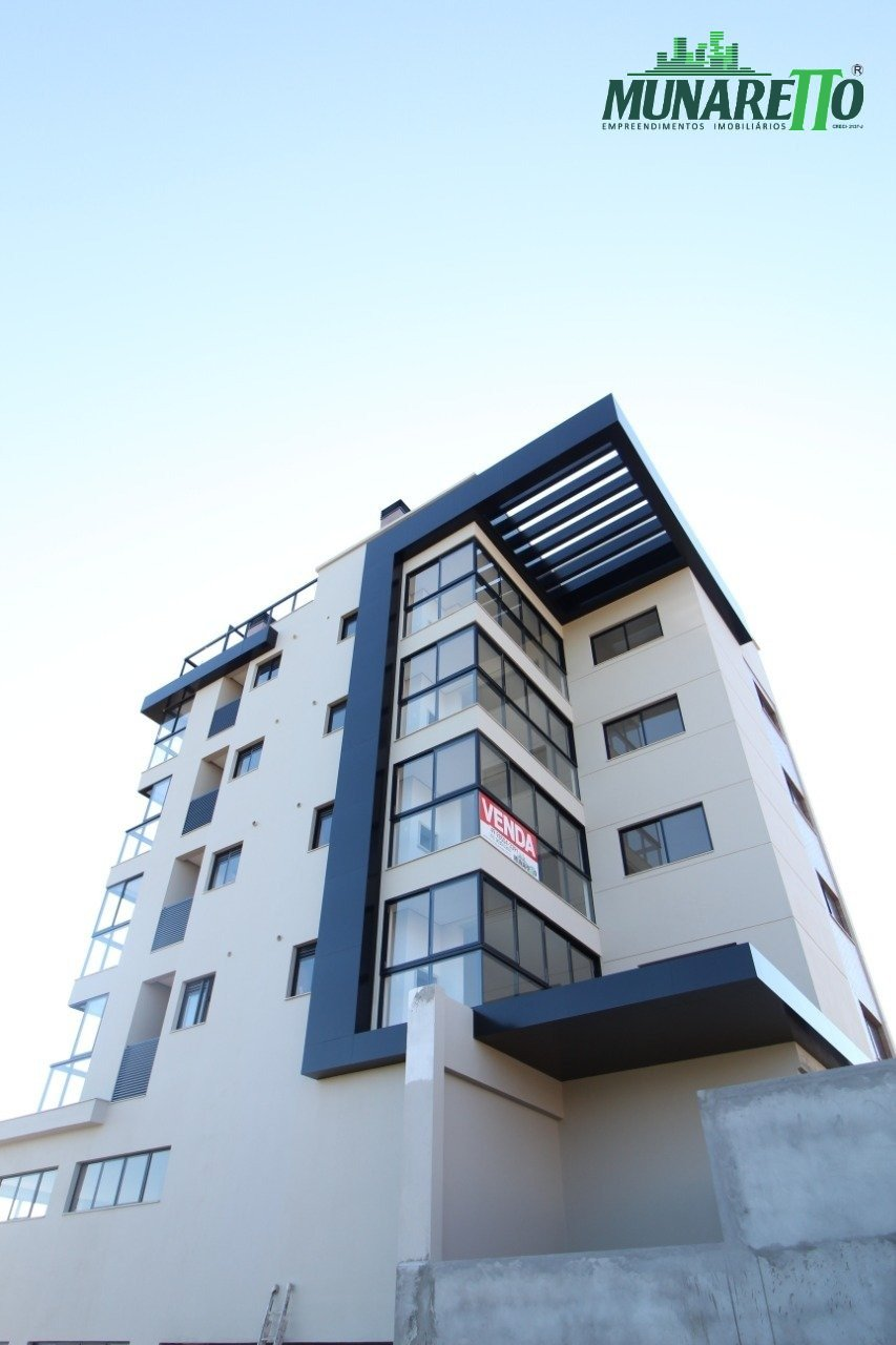 Apartamento à venda - Loteamento Merlo, Concórdia