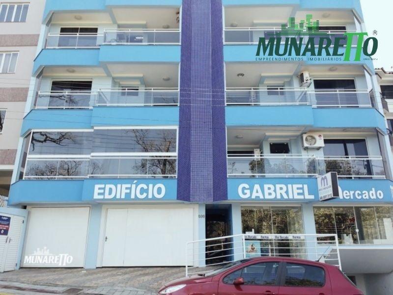 Apartamento para aluguel - Balneário Piratuba, Piratuba