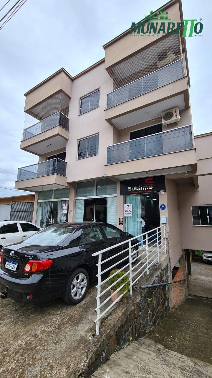 Salas/Conjuntos para aluguel - Salete, Concórdia