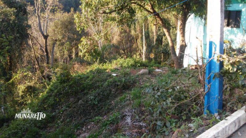 Terreno à venda - Village, Piratuba
