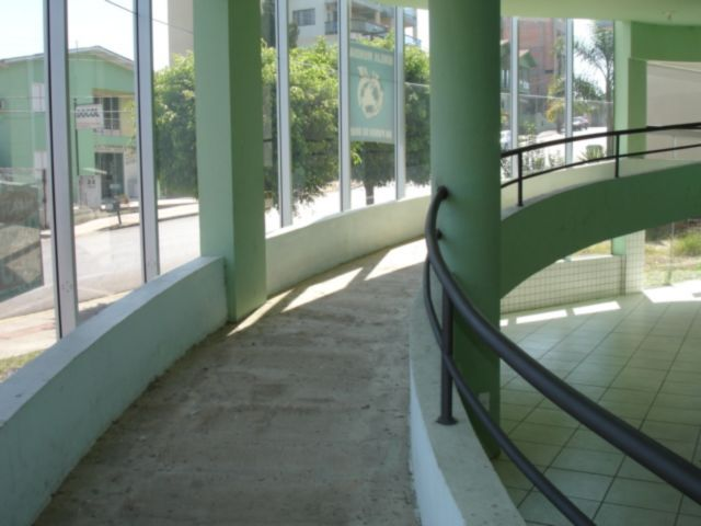 Ponto Comercial, Nazaré, Concórdia