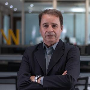 Luiz Fernando Mangoni