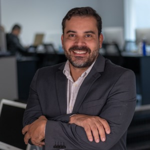 Jonatas Correia Martins