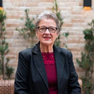 Elisabeth Cardoso