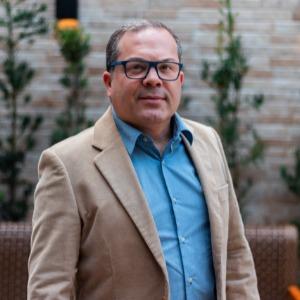 Luciano Sampaio