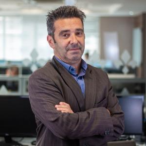Sandro Wainer