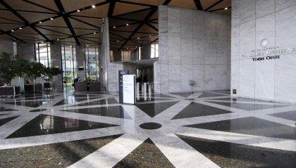 Edifício Cenu - Centro Empresaria Nações Unidas