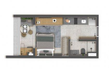 Haus Mitre Residences Brooklin