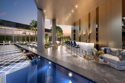 Villa Residence By Versace Moema