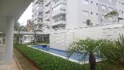 In Jardim Sul Street Cobertura